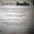 "In anul 1995, fara sa stiu ca stiu engleza 😀 (nu imi fusese predata la scoala), am devenit translatorul echipei de chirurgi americani ""Operation Smile"" in cadrul spitalului de Pediatrie […]"